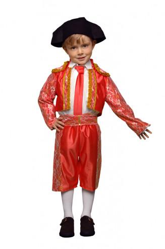 Disfraz Torero Niño