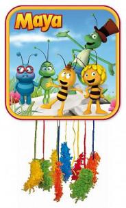 Piñata para Cumpleaños de...