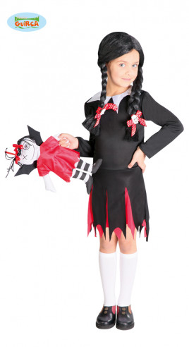 Disfraz de Dead Teen Girl