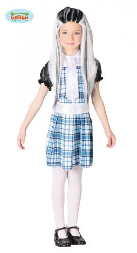 Disfraz de school girl