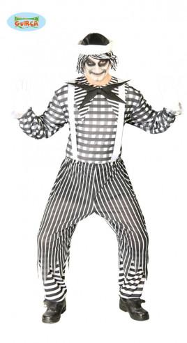 Disfraz de Buddy Diabólico