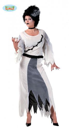 Disfraz de Lady Frankenstein