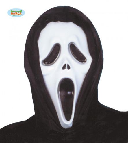 "Careta de ""Scream"""