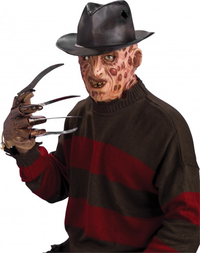 Sombrero de Freddy Krueger