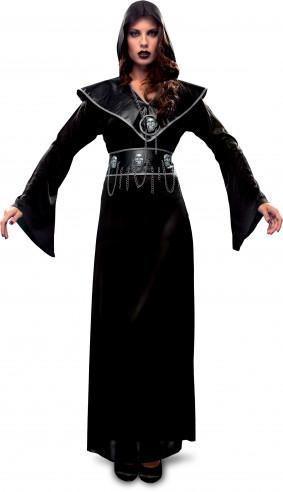 Disfraz de Muerte para mujer