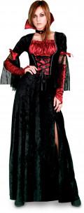 Disfraz de vampiresa de...