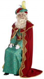 Disfraz de Gaspar de lujo