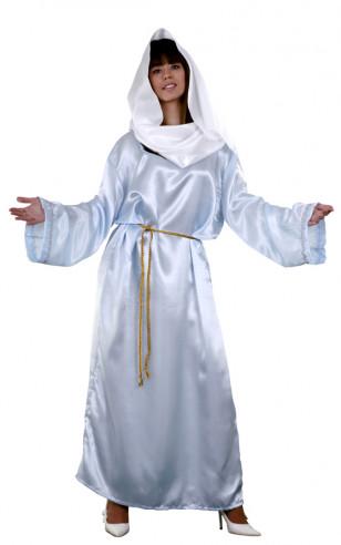 Disfraz Virgen María