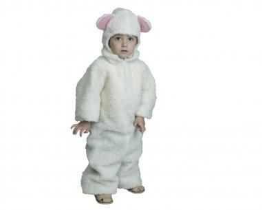 Disfraz de oveja