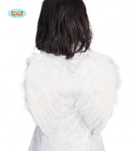 Álas de ángel para niños