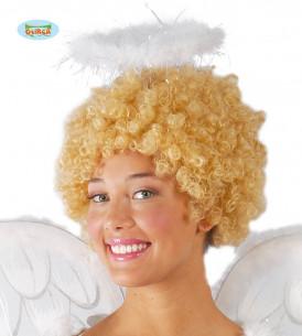 Diadema de ángel