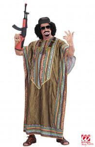 Disfraz Dictador Africano...