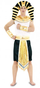 Disfraz Rey Egipcio Adulto