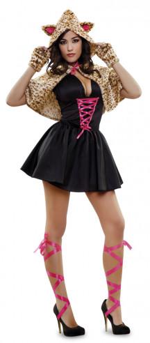 Disfraz Tigresa Mujer