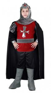 Disfraz Medieval Niño