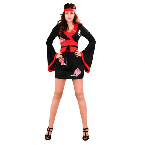 Disfraz Ninja Girl