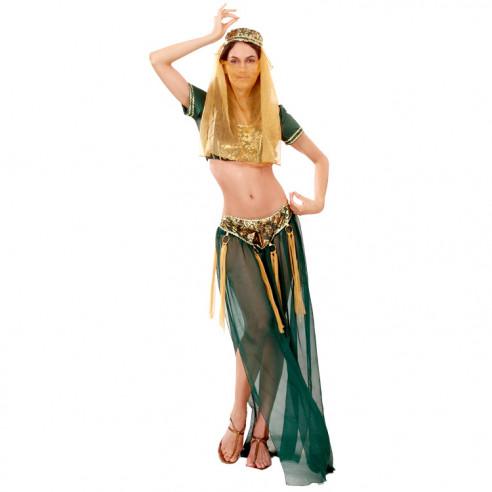 Disfraz Fantasía Harem