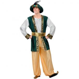 Disfraz Aladin