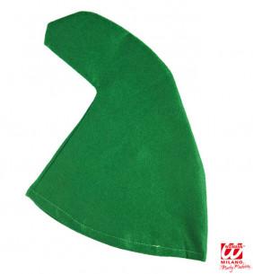 Sombrero Gnomo Verde