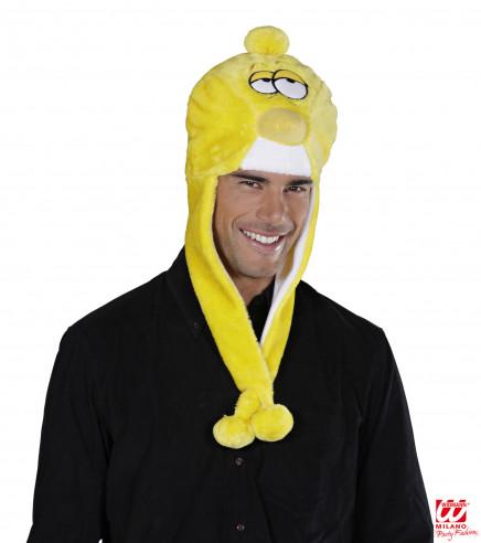 Sombrero Pájaro Amarillo