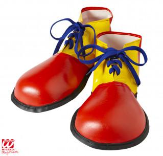 Zapatos Payaso Adulto