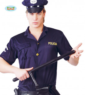 Porra Policía 60 cm.