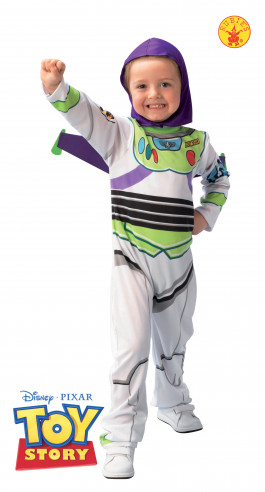 Disfraz Buzz Lightyear Infantil