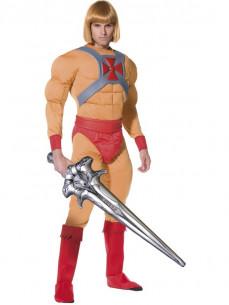 Disfraz He-man