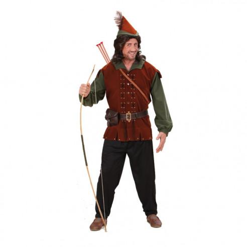 Disfraz Robin de Sherwood