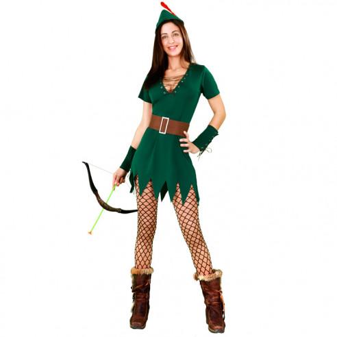 Disfraz Robin Hood Sexy