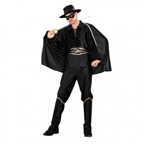 Disfraz Héroe Enmascarado