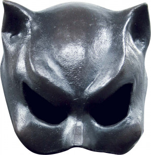 Máscara Catwoman