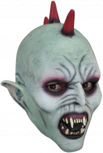 Máscara de vampiro infantil