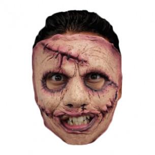 Máscara de Halloween...