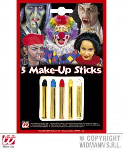 Ceras de maquillaje