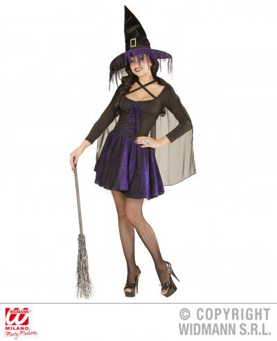 Disfraz de bruja Glimmer