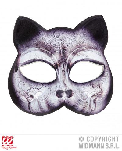 Máscara Gato