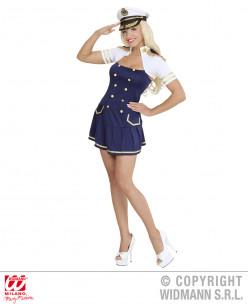 Disfraz de marinera