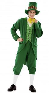 Disfraz Leprechaun