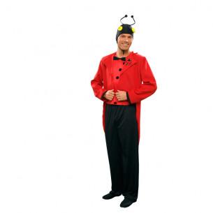 Disfraz Lord Mariquita