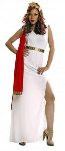 Disfraz mujer romana