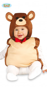 Disfraz Oso Bebe