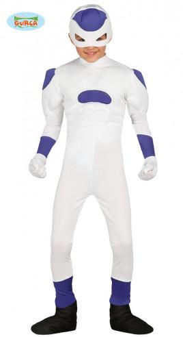 Disfraz Freezer Niño