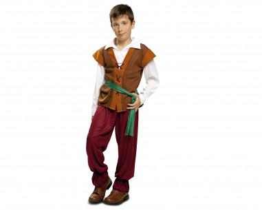 Disfraz Campesino Niño