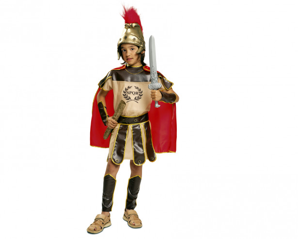 Disfraz Centurion Romano Niño