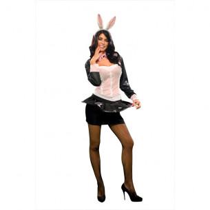 Disfraz Conejita Playboy