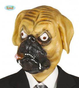 mascara bulldog