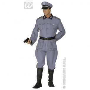 Disfraz de Soldado Alemán...