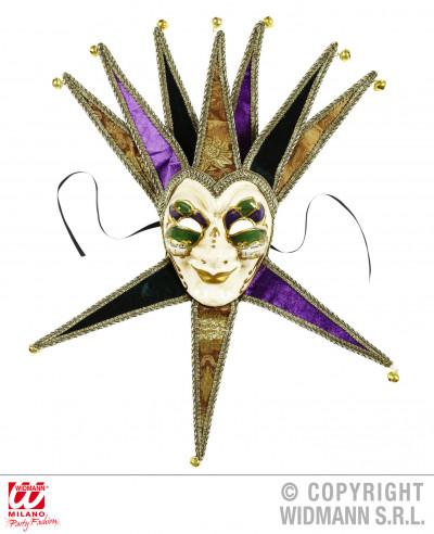 Mascara Veneciana Jolly