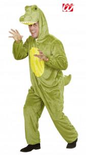 disfraz de cocodrilo de...